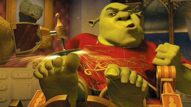 Animação Shrek Terceiro foi marcado por triste fatalidade