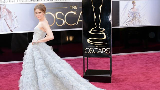 Por que Amy Adams ainda não ganhou o Oscar?
