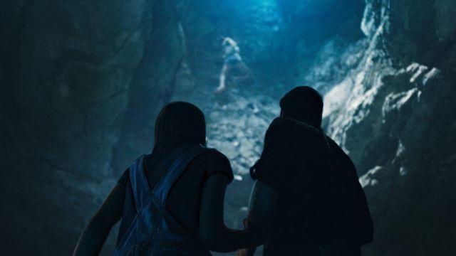 A Caverna e outros filmes de viagem no tempo nos streamings