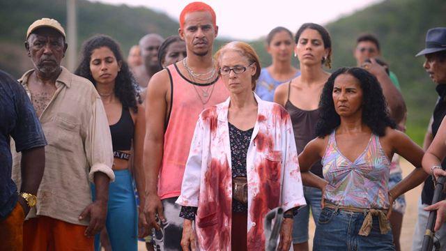 Bacurau lidera indicações ao Grande Prêmio do Cinema Brasileiro 2020