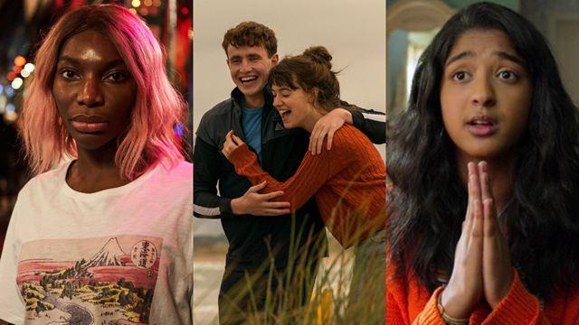 Qual a melhor série lançada em 2020 (até agora)?