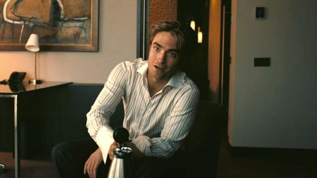 Tenet: Robert Pattinson ficou animado ao receber o roteiro do filme (Exclusivo)
