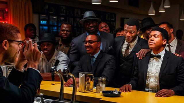 Festival de Toronto 2020: Diretora de One Night in Miami, Regina King fala da importância de se abordar a temática racial no cinema