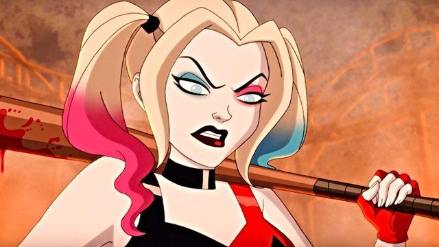 Harley Quinn: Produtores contam planos para 3ª temporada no DC FanDome