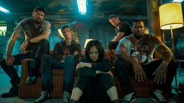 The Boys: Teaser do próximo episódio traz novos personagens super poderosos
