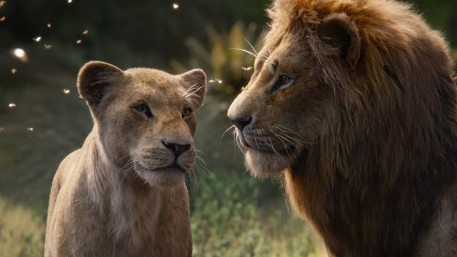 O Rei Leão 2: Disney desenvolve continuação com diretor de Moonlight