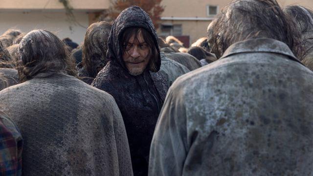 Lançamentos de séries em outubro: The Walking Dead e This Is Us são os destaques do mês