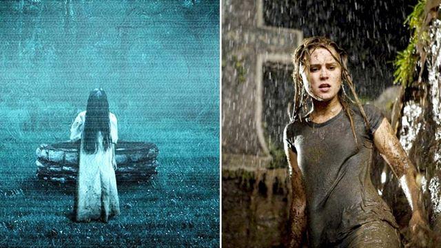 O Chamado e outros filmes de terror com maldições assustadoras