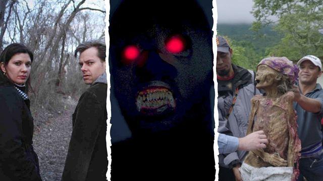 Os 12 documentários mais bizarros da Netflix e outros serviços de streaming