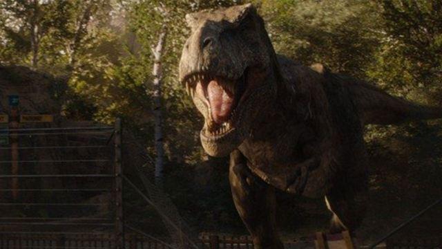 Jurassic World - Dominion: Terceiro filme da franquia é adiado para 2022