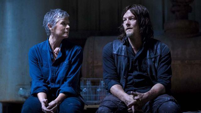 The Walking Dead: Norman Reedus e Melissa McBride falam sobre spin-off de Daryl e Carol