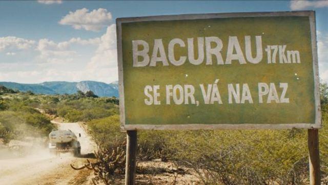 Bacurau é o vencedor do Grande Prêmio do Cinema Brasileiro 2020