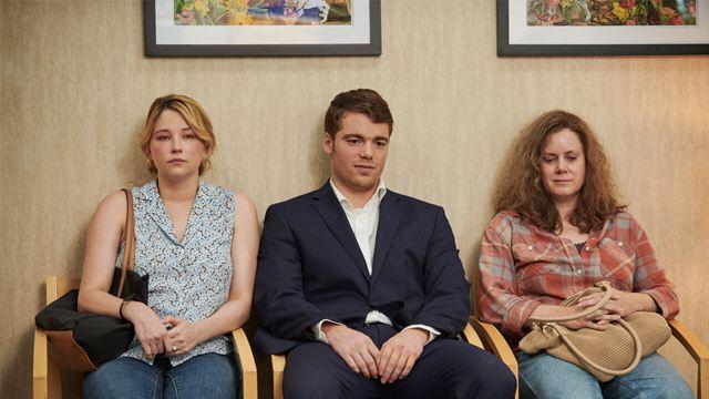 Netflix revela trailer de Era uma Vez um Sonho, drama com Amy Adams e Glenn Close