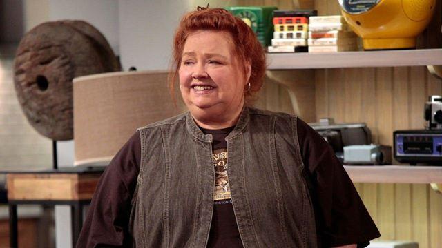Conchata Ferrell, a Berta de Two and a Half Men, morre aos 77 anos