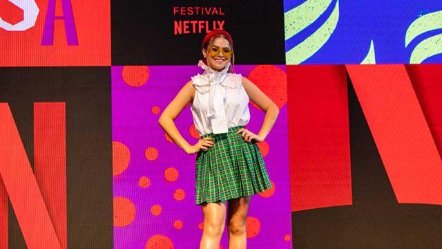 TUDUM Netflix ganha versão digital apresentada por Maisa