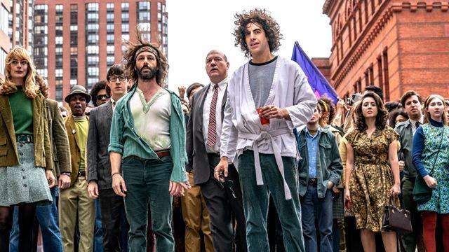 Os 7 de Chicago: Conheça o elenco do novo filme da Netflix