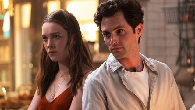 Você: Série de Victoria Pedretti e Penn Badgley escala dois novos atores