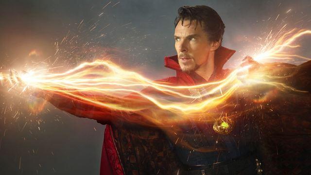 Doutor Estranho 2: Revelação da Netflix se junta ao filme de Benedict Cumberbatch