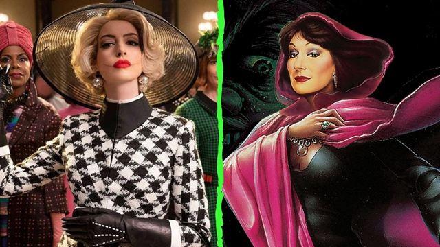 Convenção das Bruxas e outros filmes de Halloween que ganharam reboots