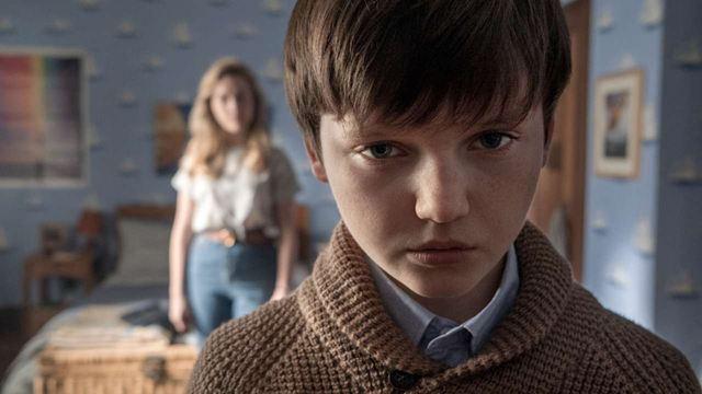 A Maldição da Mansão Bly: Conheça os atores mirins da série de terror da Netflix