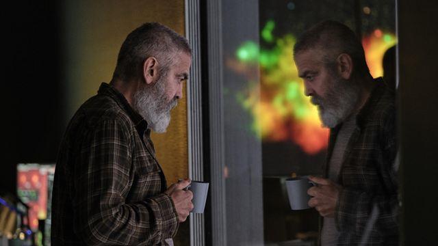 George Clooney estrela e dirige novo filme para a Netflix, O Céu da Meia-Noite