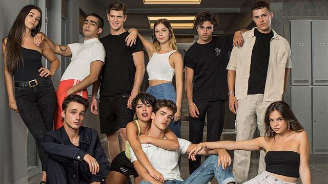 Elite: Série da Netflix vai perder mais dois atores do elenco