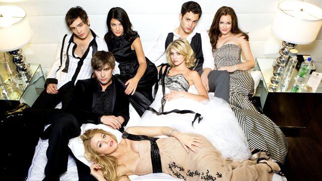 Gossip Girl: Confira as primeiras imagens do elenco do reboot