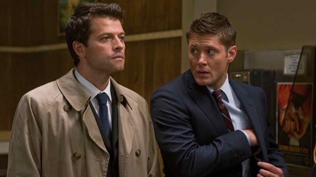 Supernatural: Misha Collins revela se Castiel é gay