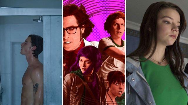 Lançamentos da Netflix nesta semana (20/11 a 26/11)