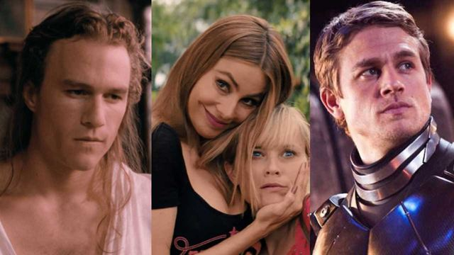 Filmes que a Globo vai passar no fim de semana (04/12 a 06/12)