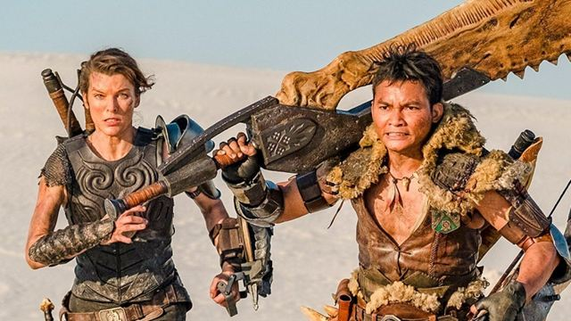 Monster Hunter: O que esperar do novo filme com Milla Jovovich?