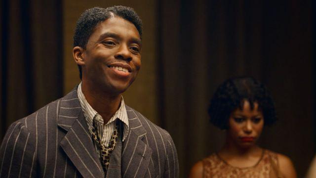 Chadwick Boseman e outros atores que deixaram filmes póstumos