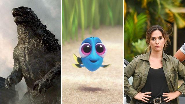 Filmes que a Globo vai passar no fim de semana (25/12 a 28/12)