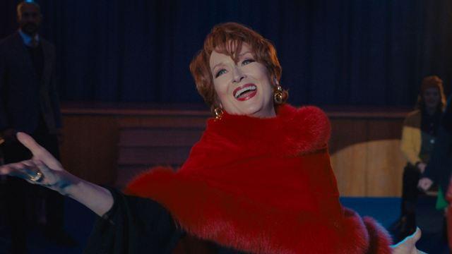 8 filmes de comédia de Meryl Streep para conhecer um outro lado da atriz