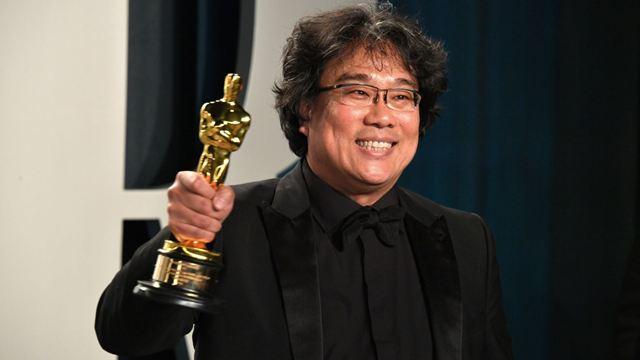 Bong Joon-ho, diretor de Parasita, será o presidente do júri do Festival de Veneza 2021