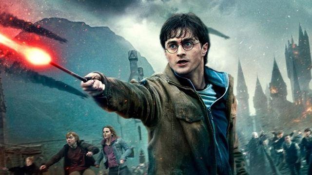 Harry Potter pode ganhar série de TV no HBO Max