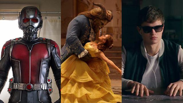 Filmes que a Globo vai passar no fim de semana (30/01 a 01/02)