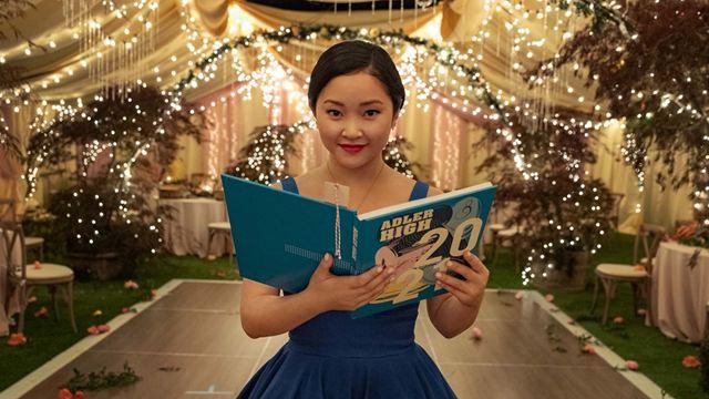 Para Todos os Garotos 3: Você percebeu essas diferenças entre o filme e o livro?