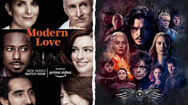 Modern Love na Amazon Prime Video: Ator de Game of Thrones estará na segunda temporada