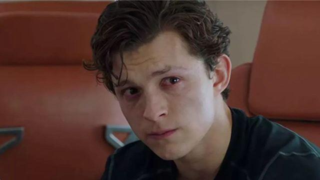 Tom Holland pode deixar o papel de Homem-Aranha