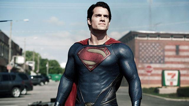 Superman: DC e Warner estão desenvolvendo novo filme do herói