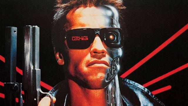 Netflix irá produzir anime baseado em O Exterminador do Futuro