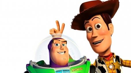Filmes na TV: Hoje tem Toy Story e Dona Flor e Seus Dois Maridos