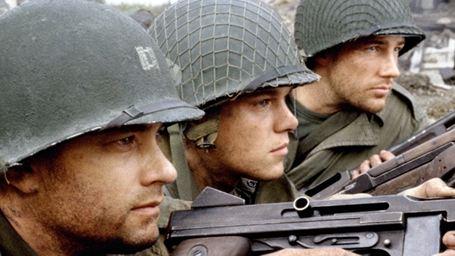 Filmes na TV: Hoje tem O Resgate do Soldado Ryan e Operação Babá
