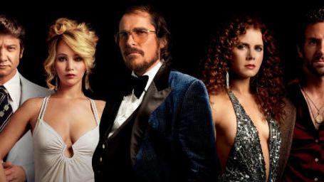 Filmes na TV: Hoje tem Trapaça e Meia Noite em Paris