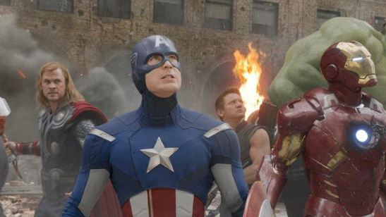 Filmes na TV: Hoje tem Os Vingadores - The Avengers e Hoje Eu Quero Voltar Sozinho
