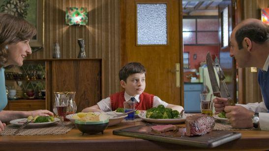 Filmes na TV: Hoje tem Só a Verdade Cura e O Pequeno Nicolau