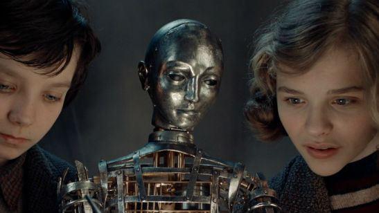 Filmes na TV: Hoje tem A Invenção de Hugo Cabret e Missão Impossível - Protocolo Fantasma