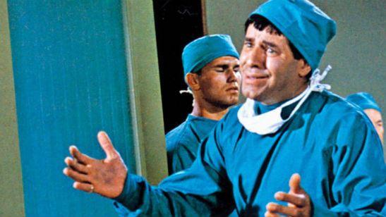 Filmes na TV: Hoje tem Lisbela e o Prisioneiro e Especial Jerry Lewis