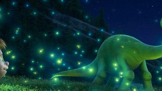 Filmes na TV: Hoje tem O Bom Dinossauro e Bananas